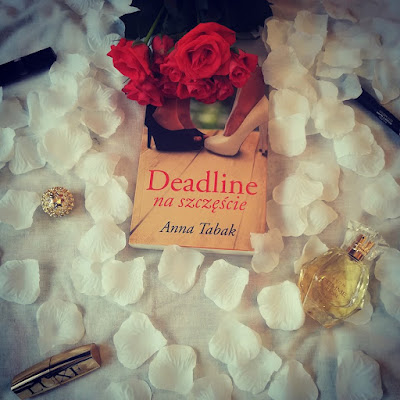 Deadline na szczęście - Anna Tabak