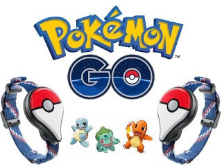 Detail Game Pokemon Go di Android dan IOS