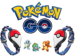 Pokemon Go yang bakal rilis pada Platform berbasis Android maupun IOS tahun ini Detail Game Pokemon Go di Android dan IOS