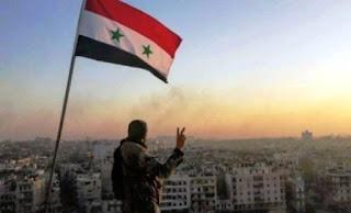 تحرير مدينة ديرالزور بالكامل من قبضة داعش
