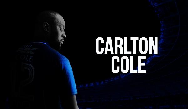 Profil dan Biodata Carlton Cole