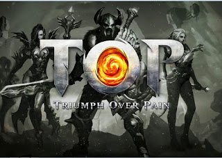 download TOP Triumph Over Pain Full Apk Latest Version Android Rilis Terbaru