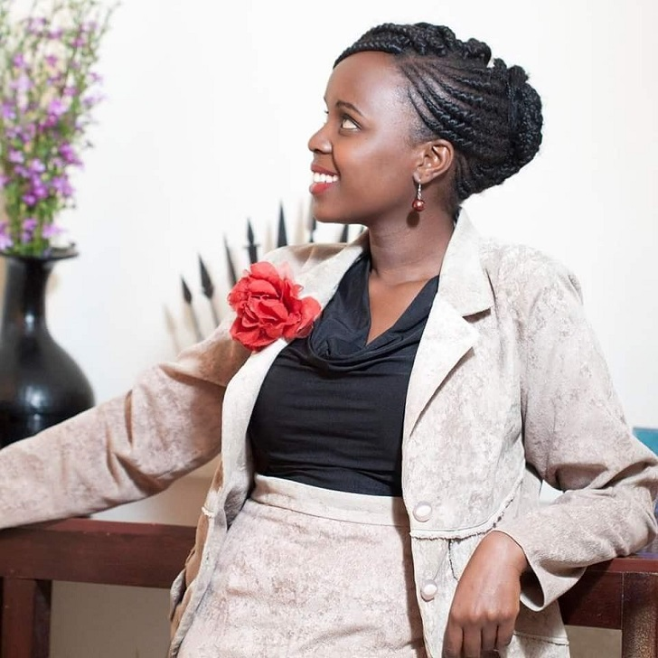 Mary Njoki - Managing Director at Glass House PR