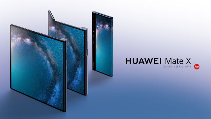 معرض 2019 هواوي تكشف رسميا mwc-2019-huawei-mate