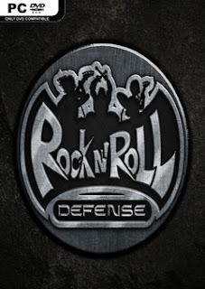 Rock 'N' Roll Defense Download