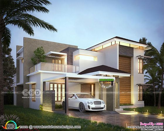 3000 sq ft G+1 Residential Housing Project