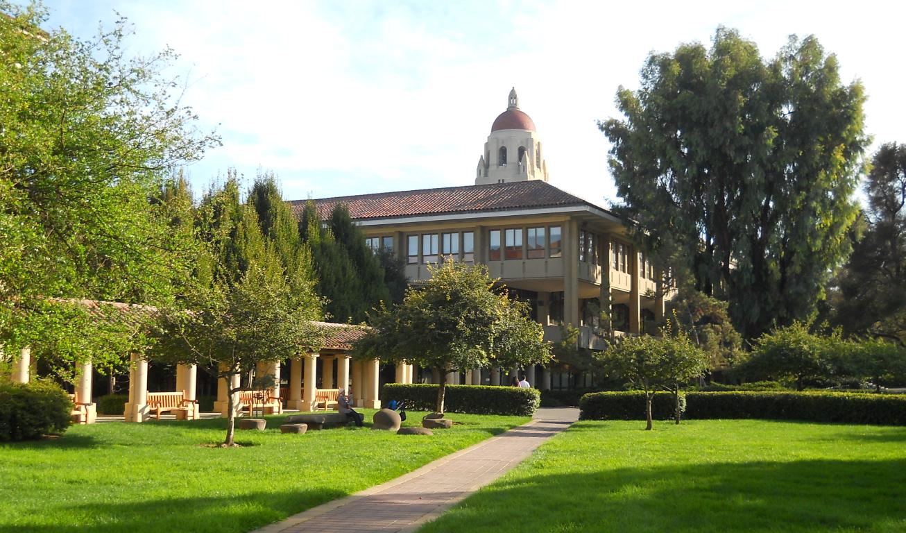 Stanford University raih peringkat pertama dalam THE World University Rankings 2021 bidang psikologi