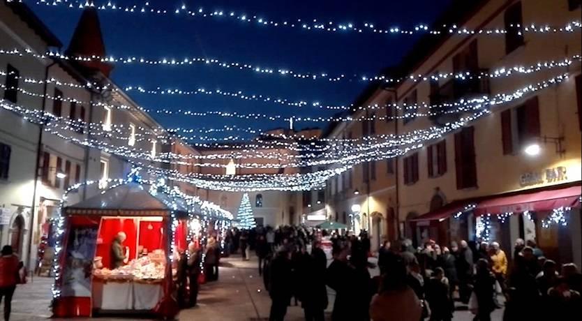 Il Paese Del Natale.Il Paese Del Natale Sant Agata Feltria Rn Tutte Le