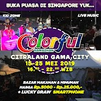 Citraland Gama City Medan Gelar Colorful Ramadhan