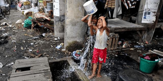 Contoh Teks Eksplanasi Fenomena Sosial Kemiskinan