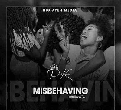 Download Paa Kwasi Misbehaving Mp3