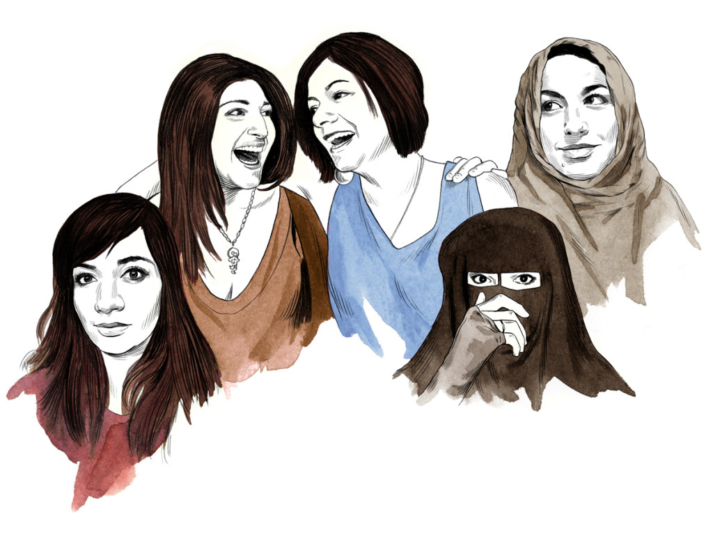 Media: Stereotyping Women In The Media