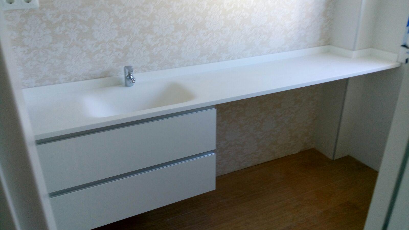 CARISSA:Muebles a medida en Madrid, baños, cocinas, mecanizados CNC ...