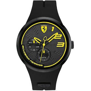 Scuderia Ferrari FXX 0830471