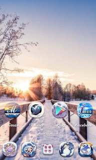 themes for android free download