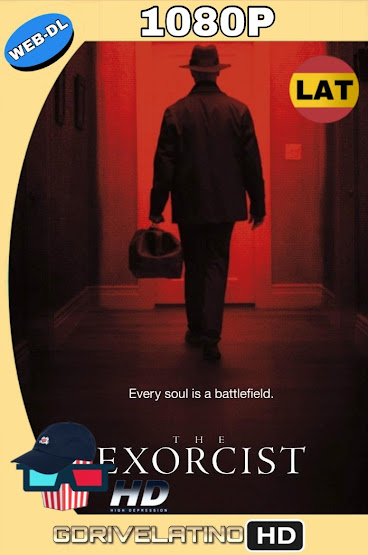 El Exorcista Temporada 1 WEB-DL 1080p Latino-Ingles MKV