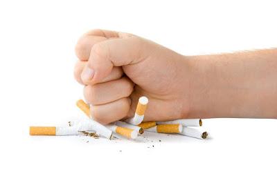 Tips Dan Cara Cara Nak Berhenti Merokok