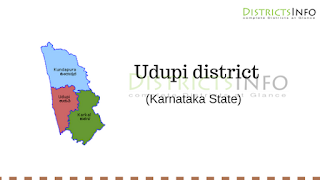 Udupi district