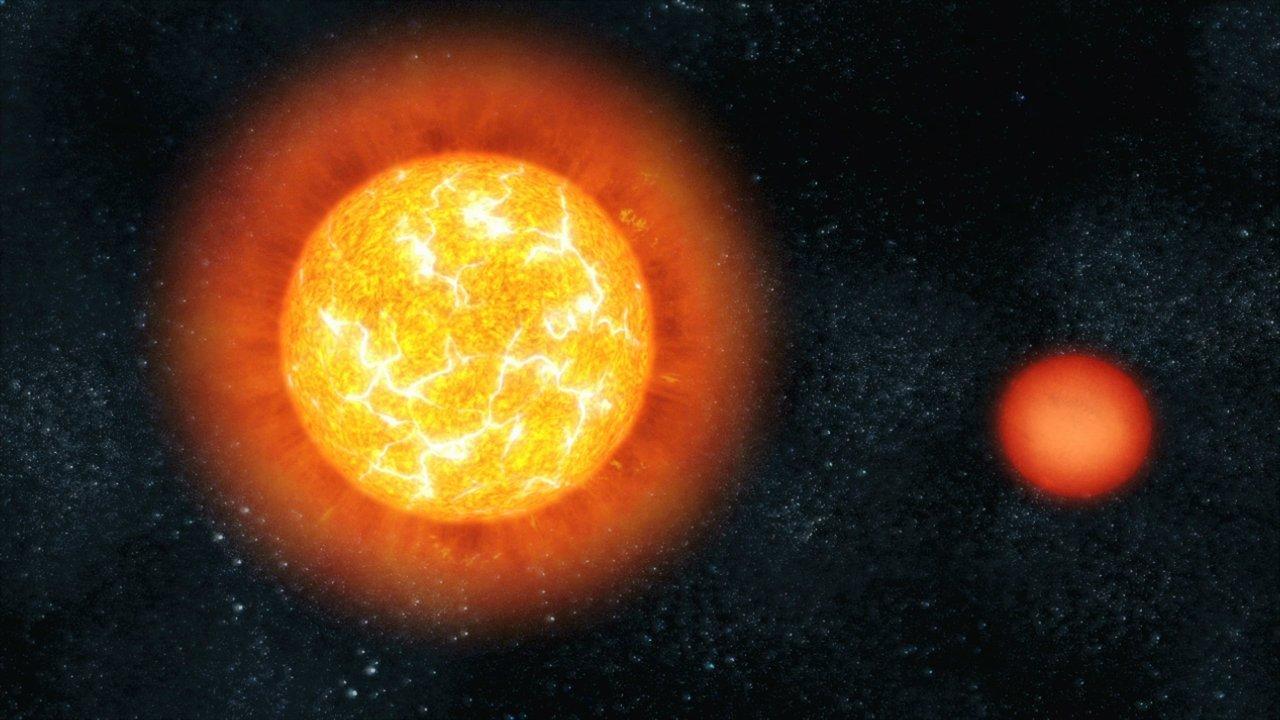 El Sol podría tener un «gemelo malvado» llamado Némesis