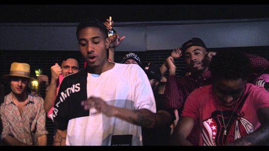 Sir Michael Rocks - Come Outside [Vídeo]