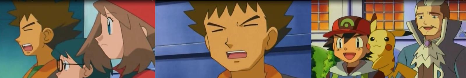 Pokémon -  Capítulo 19  - Temporada 8 - Audio Latino