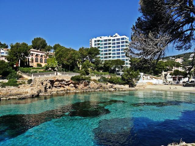 Turkusowe zatoczki na Majorce, gdzie zobaczyć?