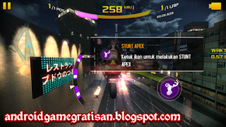 Asphalt 8 apk + data (Lates Version)