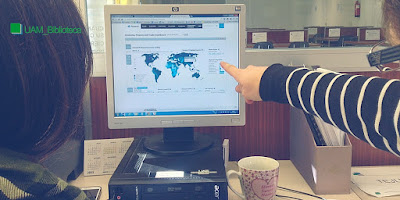 Utilizando Euromonitor en el Centro de Documentación Estadística de la UAM