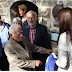 Εκδήλωση βράβευσης του νερόμυλου του Αγίου Γερμανού με το βραβείο Εuropa Nostra