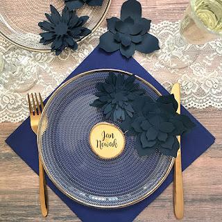 Jak ułatwić gościom poruszanie się na weselu? - praktyczne dekoracje ślubne
