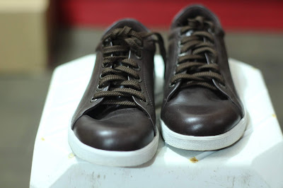 Sepatu Kulit Model 004