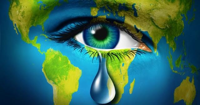 Gözyaşı ile ilgili dini sözler
