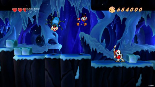 DuckTales Remastered For Free