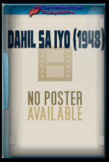 Dahil sa Iyo (1948)