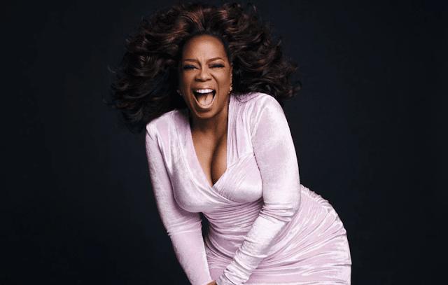 Oprah Winfrey'e Göre Başarmak - Kurgu Gücü