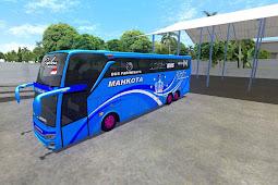 Bus 3 Mahkota