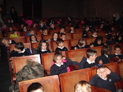 Agustinas Valladolid - Infantil - Teatro - 2016 01