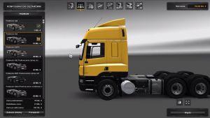 Truck - DAF CF 85 V 1.8