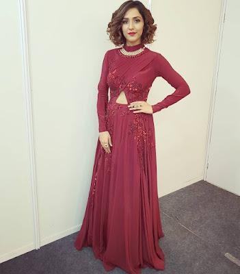 Neeti Mohan Appearance
