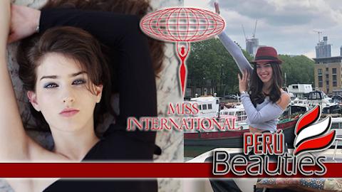 Betina Margni Vilas es Miss International Uruguay 2019