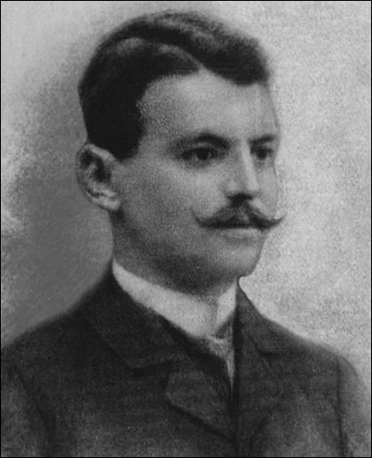 Gjorgi Sugarev