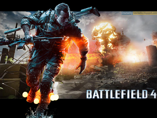 Battlefield new Wallpapers