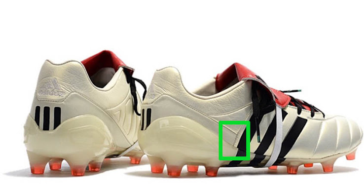 cd896efa7cf Fake vs Real Adidas Predator Remake Boots - What Are The Differences ...