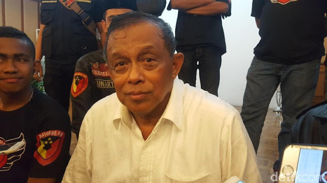 Jokowi Ingin Tabok Penyebar Hoax PKI, Kubu Prabowo: Tuntut Saja