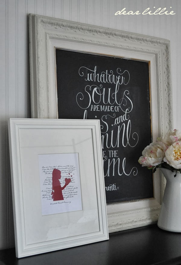 http://www.dearlillie.com/product/valentine-girls-silhouette-11x14-print-in-white