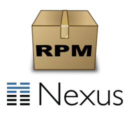 RPM deploy in Neuxs