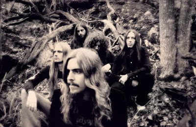 Groupe Opeth
