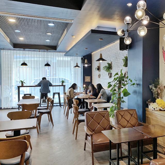 台南中西區美食【豆弄.手作】店內環境