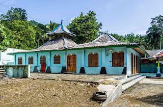 Masjid Saka Tunggal Cikakak