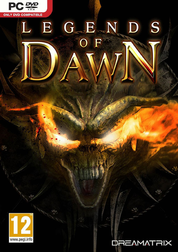Legends Of Dawn Reborn Download Cover Free Game